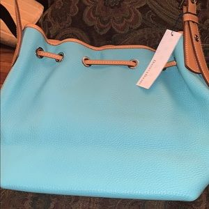 Rooney and Bourke shoulder bag